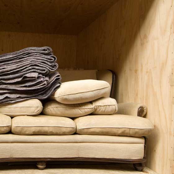 Garde-meuble